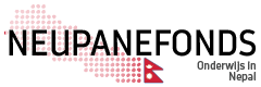 Neupanefonds Logo